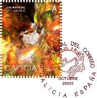 DÍA MUNDIAL DE CORREOS 2013